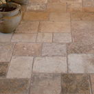 Antique Biblos Stone