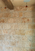 Antique rough Wall Stone cladding