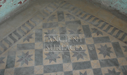 This Is Our Rare Collection Of Ancient Encaustic Cement