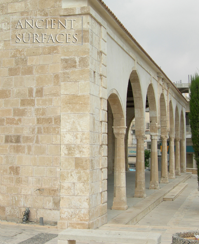 Our antique flat wall stone cladding collection by ancient - Stone cladding on exterior walls ...
