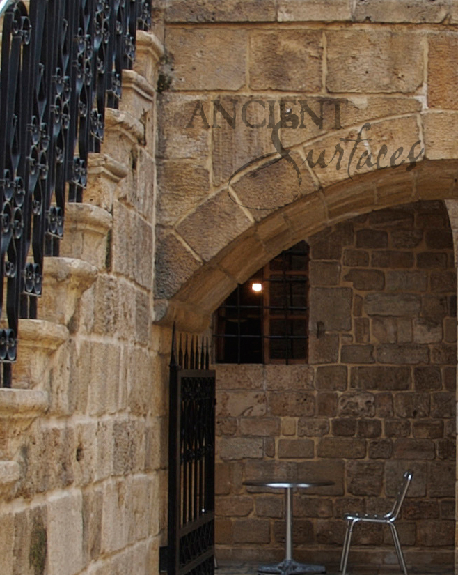 Vintage Stone Walls : Our antique flat wall stone cladding collection by ancient