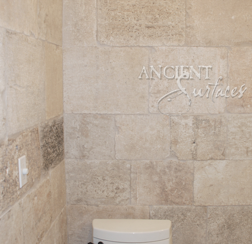 Our Antique Flat Wall Stone Cladding Collection by Ancient ...