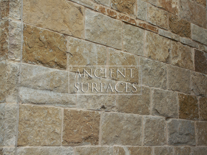 Vintage Stone Walls : Our antique rough wall stone cladding by ancient surfaces