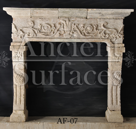 Click here to view our latest antique fireplace mantel collection that we are stocking.