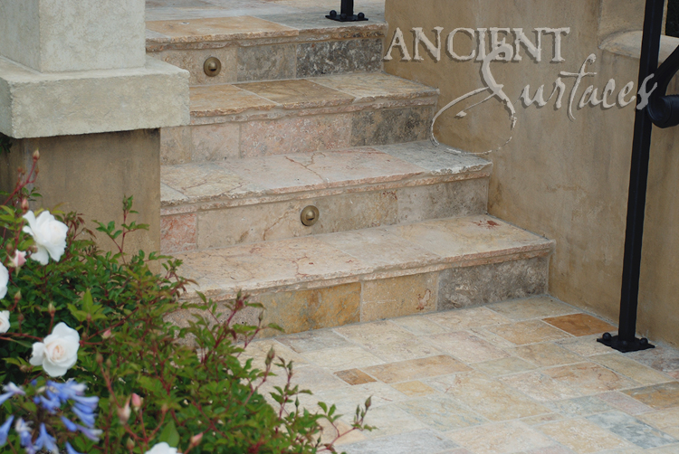outdoor marble flooring the arcane french limestone pavers are a unique collection of