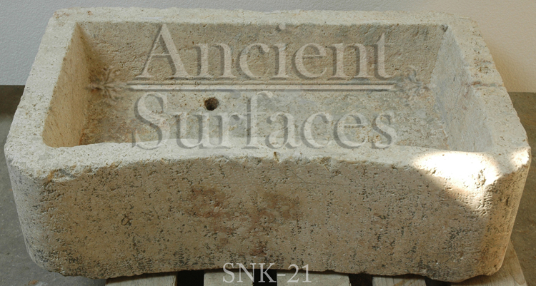 Ancient Surfaces